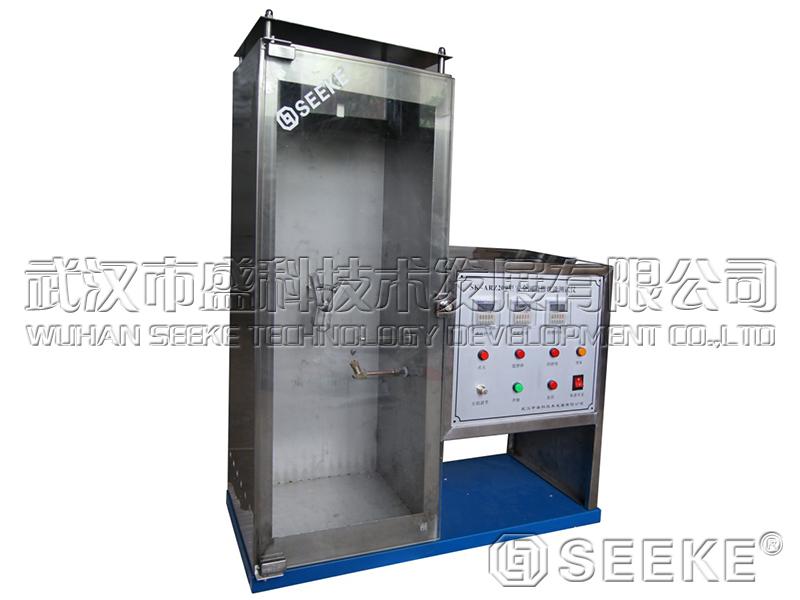 SK-ARZ209 安全网阻燃性能测试仪