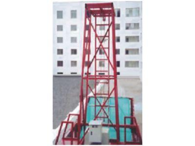 SK-AWCL1610安全网耐抗冲击性及耐贯穿性试验机