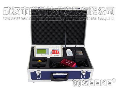 SK-CSJ400BW 无线式超声波精密水流量表
