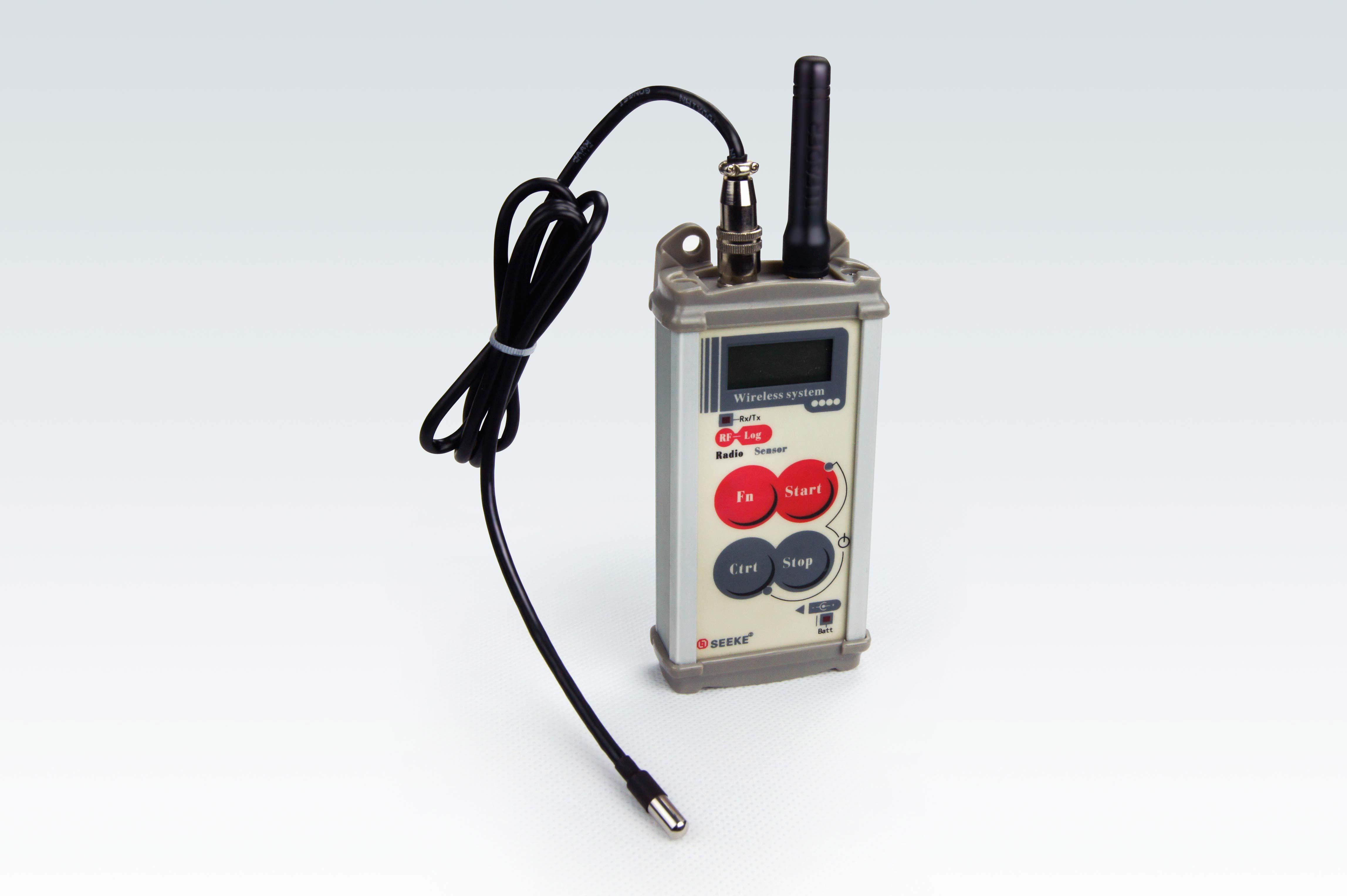 无线式水温度jrs直播nba播火箭记录仪