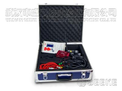 SK-DJ980DW 无线式电能质量分析仪