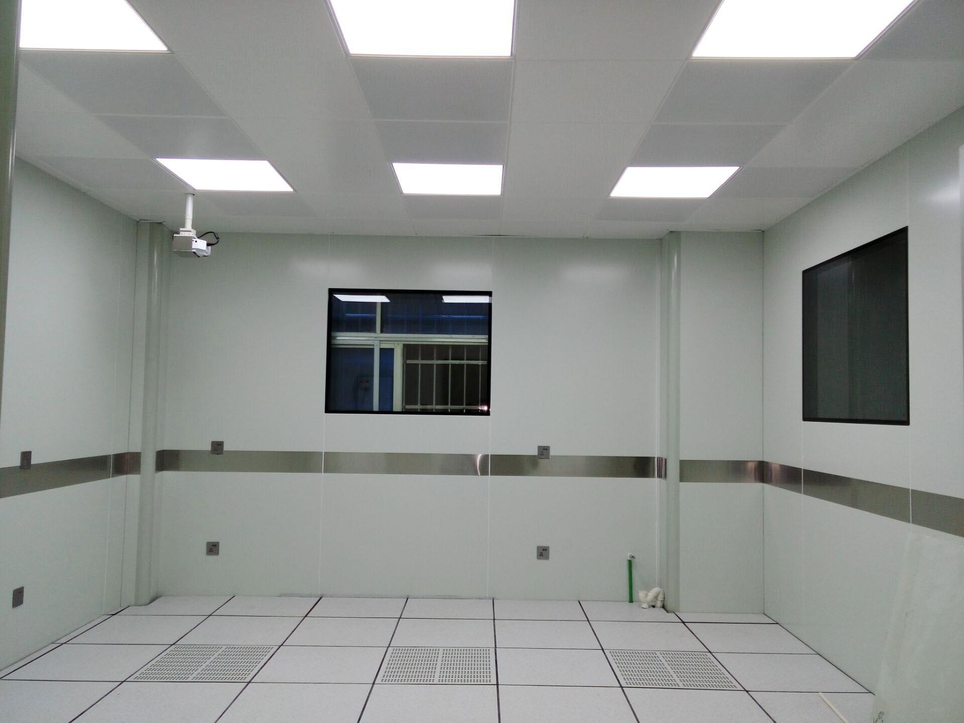 SK-BRS300W步入式恒温恒湿环境试验室