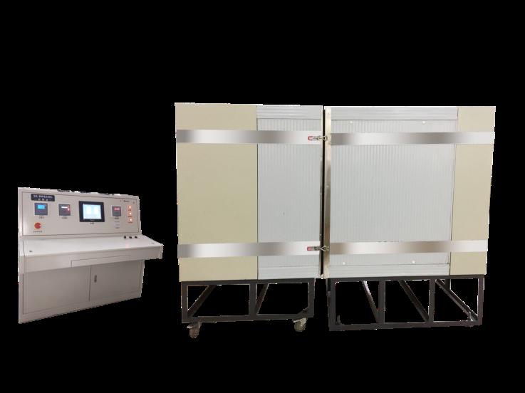 BWE500L型墙体材料当量导热系数测定仪
