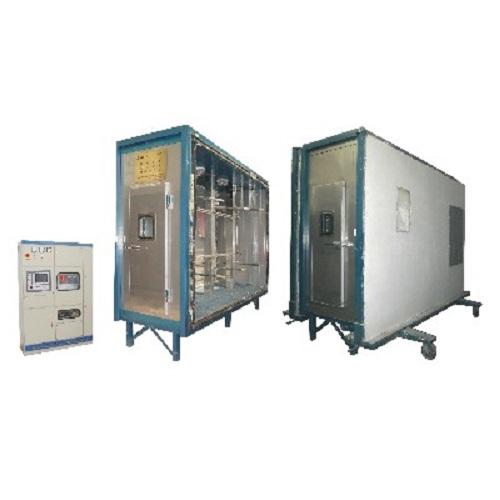 NH6M-2型外墙保温系统耐候性jrs直播nba播火箭设备