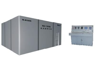 SK-MC2100型建筑门窗保温性能jrs直播nba播火箭设备