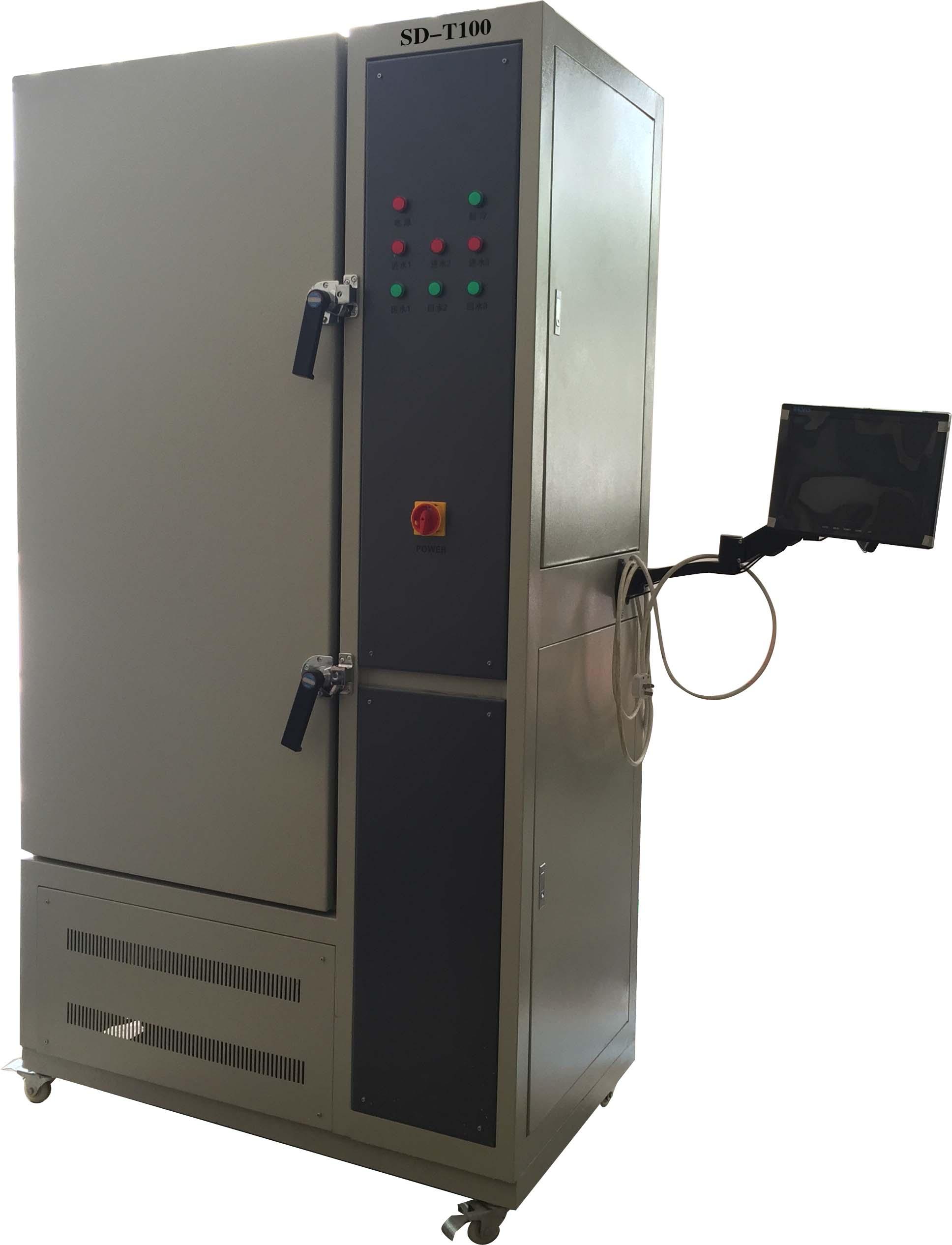 STL103型 建材水蒸气透过率测试仪