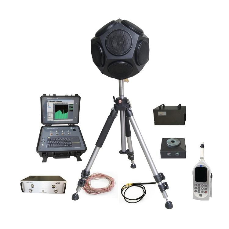 SC-ARD500型建筑声学测量方案