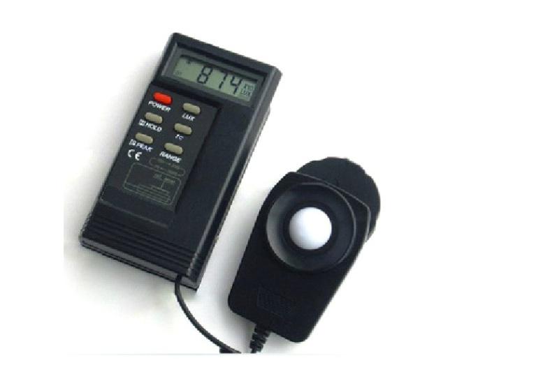 SK-ZD型手持式照度计