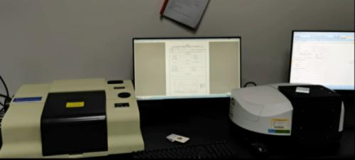 新国标GB2680-2021 傅里叶变换红外光谱仪校准与数据比对
