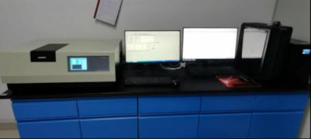 新国标GB2680-2021紫外、可见、近红外分光光度计校准和数据比对