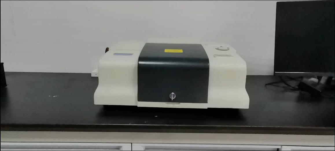 SK-FTIR-600型傅里叶变换红外光谱仪介绍